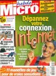 Magazine Micro Hebdo n270