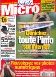 Magazine Micro Hebdo n273