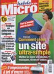 Magazine Micro Hebdo n304