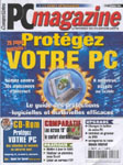 Magazine PC Magazine n188